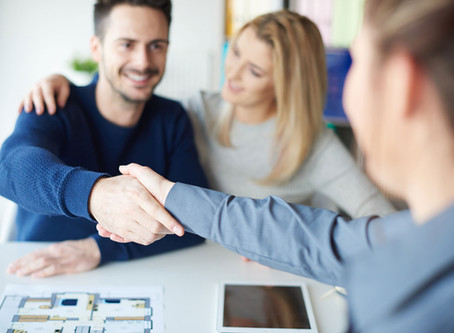 Questions To Ask A Real Estate Agent Before Renting Your Home