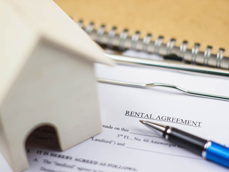 Three Ways To Help Maximise The Performance Of Your Rental Property