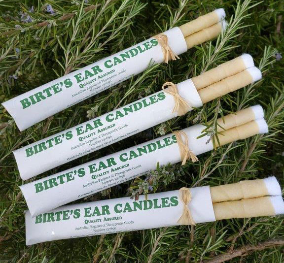 ear candles Australia