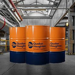 quaker houghton, ferramentas usinagem, óleo solúvel
