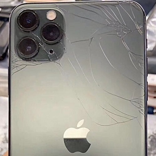 iPhone 11 Pro Max Back Glass HousingRepair