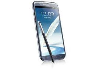 Samsung Note 2Screen Repair