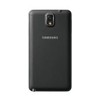 Samsung Note 3 Back Cover Repair