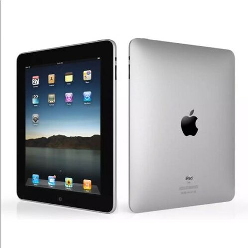 iPad 1st Gen (A1219,A1337) Screen Repair