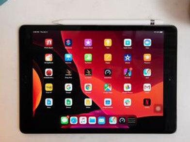 iPad7thGen 10.2inch (A2197,A2198,A2200) Screen Repair