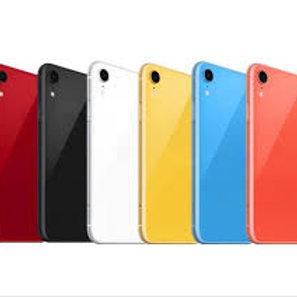 iPhone XR Back Glass HousingRepair