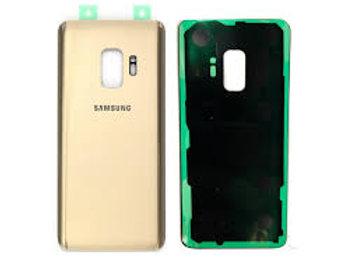 Samsung S9 Plus Back GlassRepair