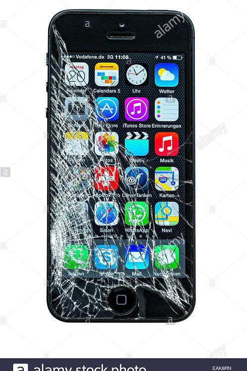 iPhone 5 Series Screen Repairs