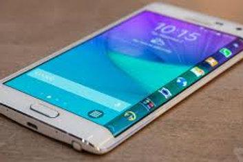 Samsung Note EdgeScreen Repair