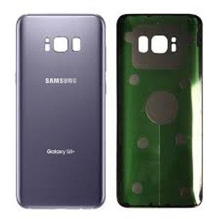 Samsung S8 Plus Back GlassRepair
