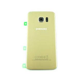 Samsung S7 Edge Back GlassRepair