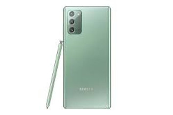 Samsung Note 20Back GlassRepair
