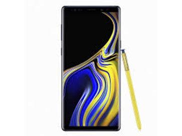 Samsung Note 9Screen Repair