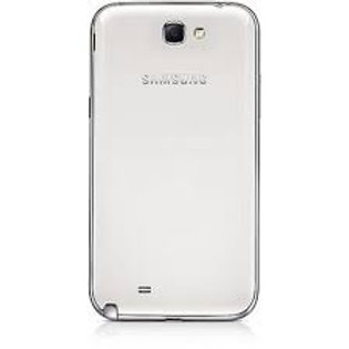 Samsung Note 2 Back Cover Repair