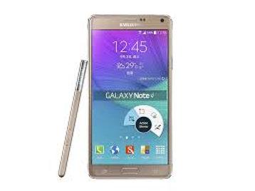 Samsung Note 4Screen Repair