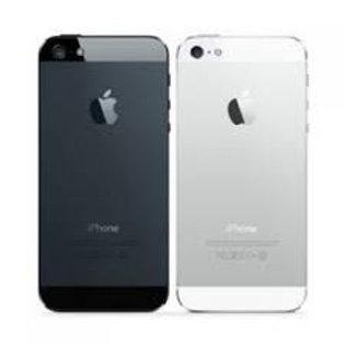 iPhone 5 Back HousingRepair