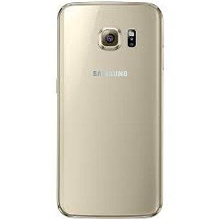 Samsung S6 Edge Back Glass Repair