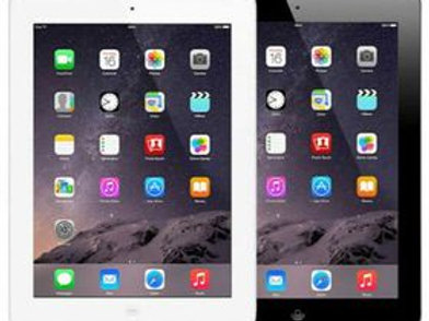 iPad 4thGen (A1458,A1459,A1460) Screen Repair