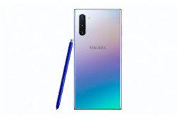 Samsung Note 10Back GlassRepair