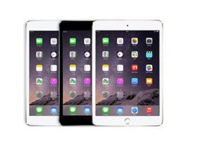 iPad Mini 3rdGen(A1599,A1600) Screen Repair