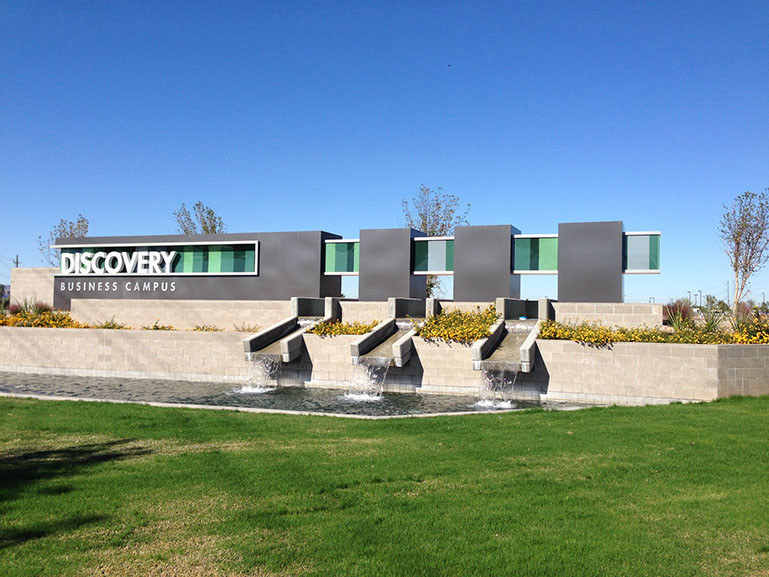 Discovery Business Campus