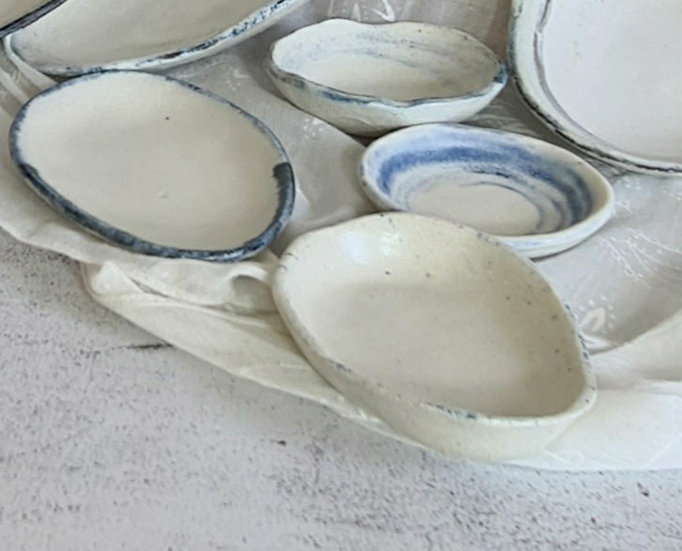 Sydney Rock Oyster Small Oval Sides