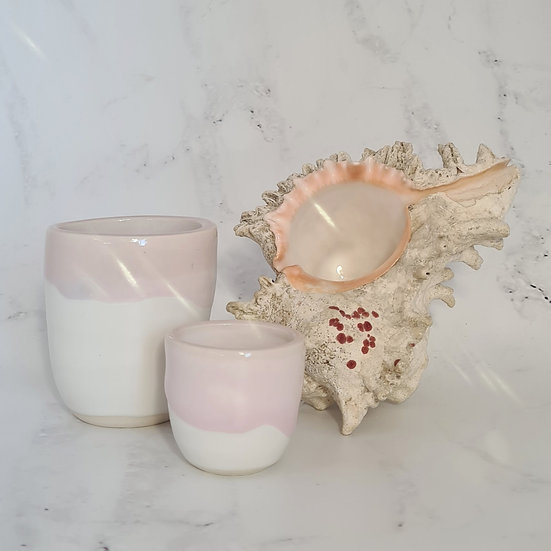 Rare Earth Vases & Votives