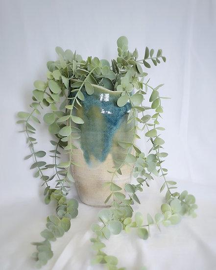 Waterfall Tall Vase
