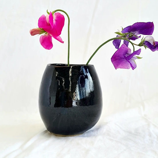 Starry Night Vase#1