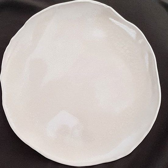 Freshwater Pearl Serving Plate