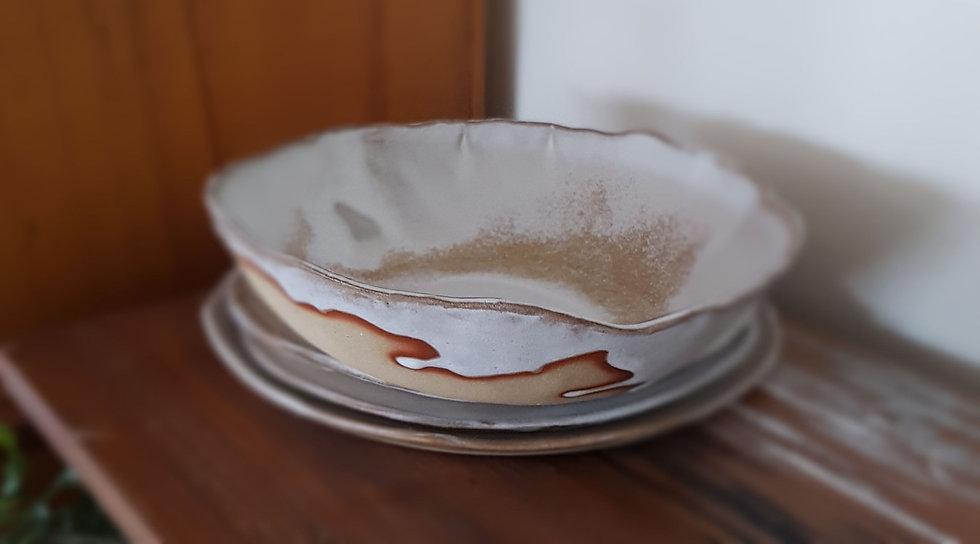 Crusty Bowl
