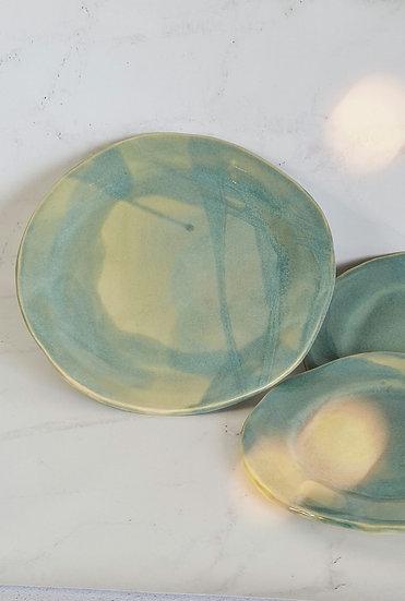 Menorca Dinner Plate