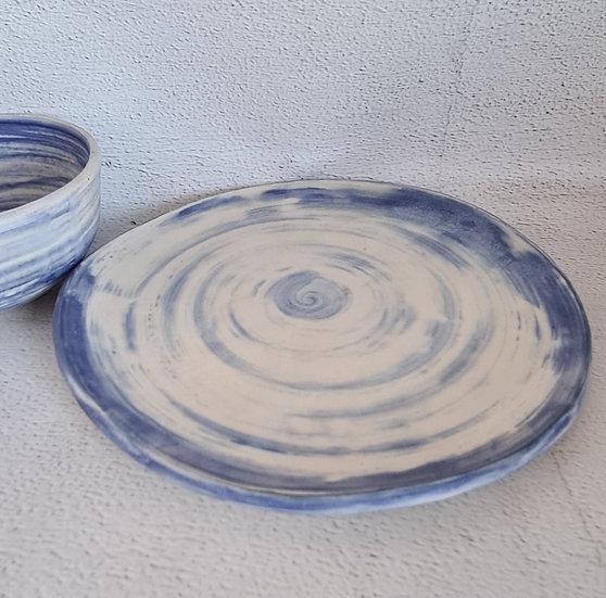 Cirrus Platter