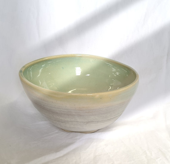 Green Onyx Vessel #3
