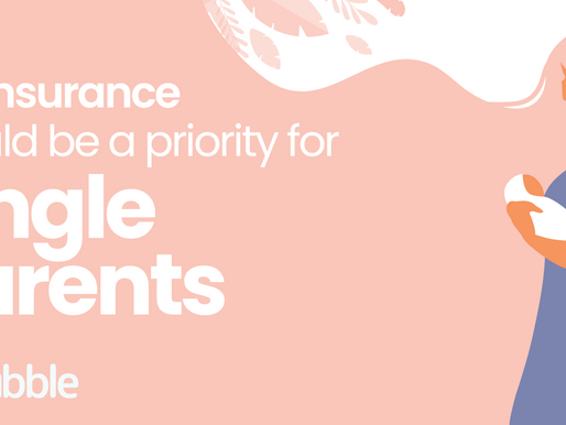 Why Life Insurance should be a priority for single parents