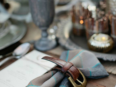 Fathers Day Table Setting Ideas