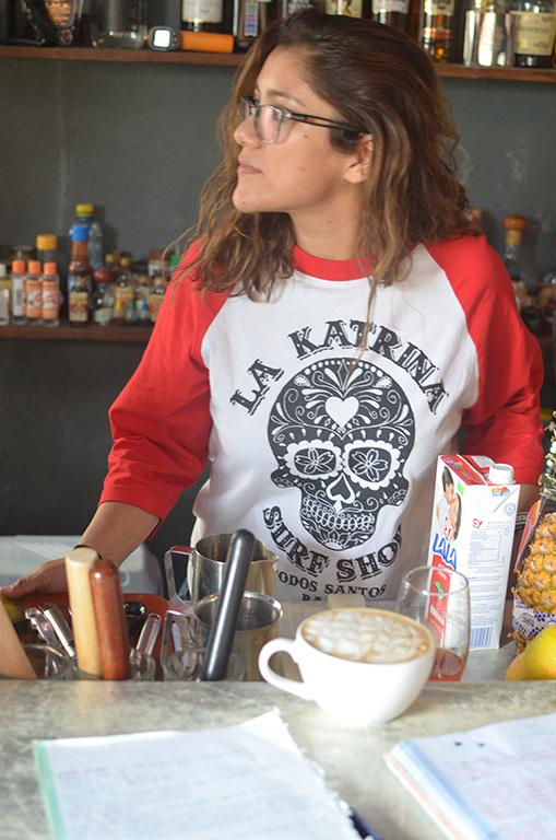 preparacion cafe