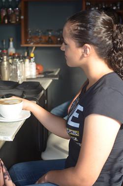 Dayana latte