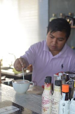 practica cafe 2