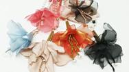 collezione Flora bijoux SS19