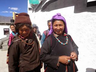 Remembering Ladakh