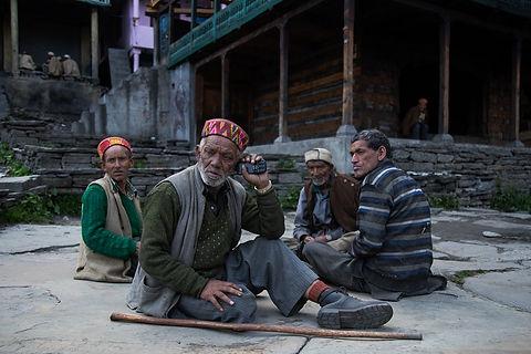 Malana-Tribe-AvdheshTyagi-Portrait-Himac