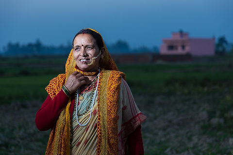 Faces-of-Kumaon-AvdheshTyagi-Portrait-Ut