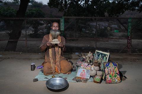 Spiritual-Refugees-AvdheshTyagi-Portrait