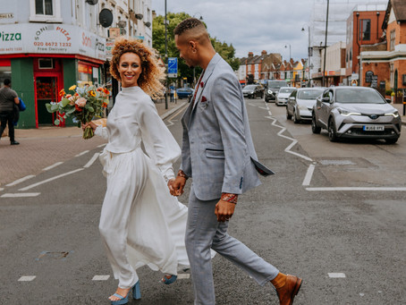How To Elope In UK