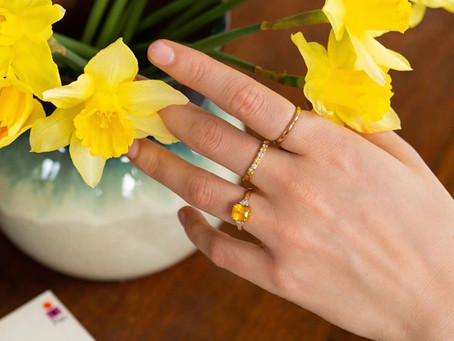 Put a ring on it - ethically sourced engagement rings