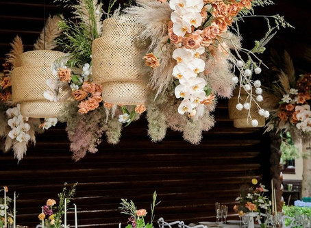Where to find the coolest wedding flowers