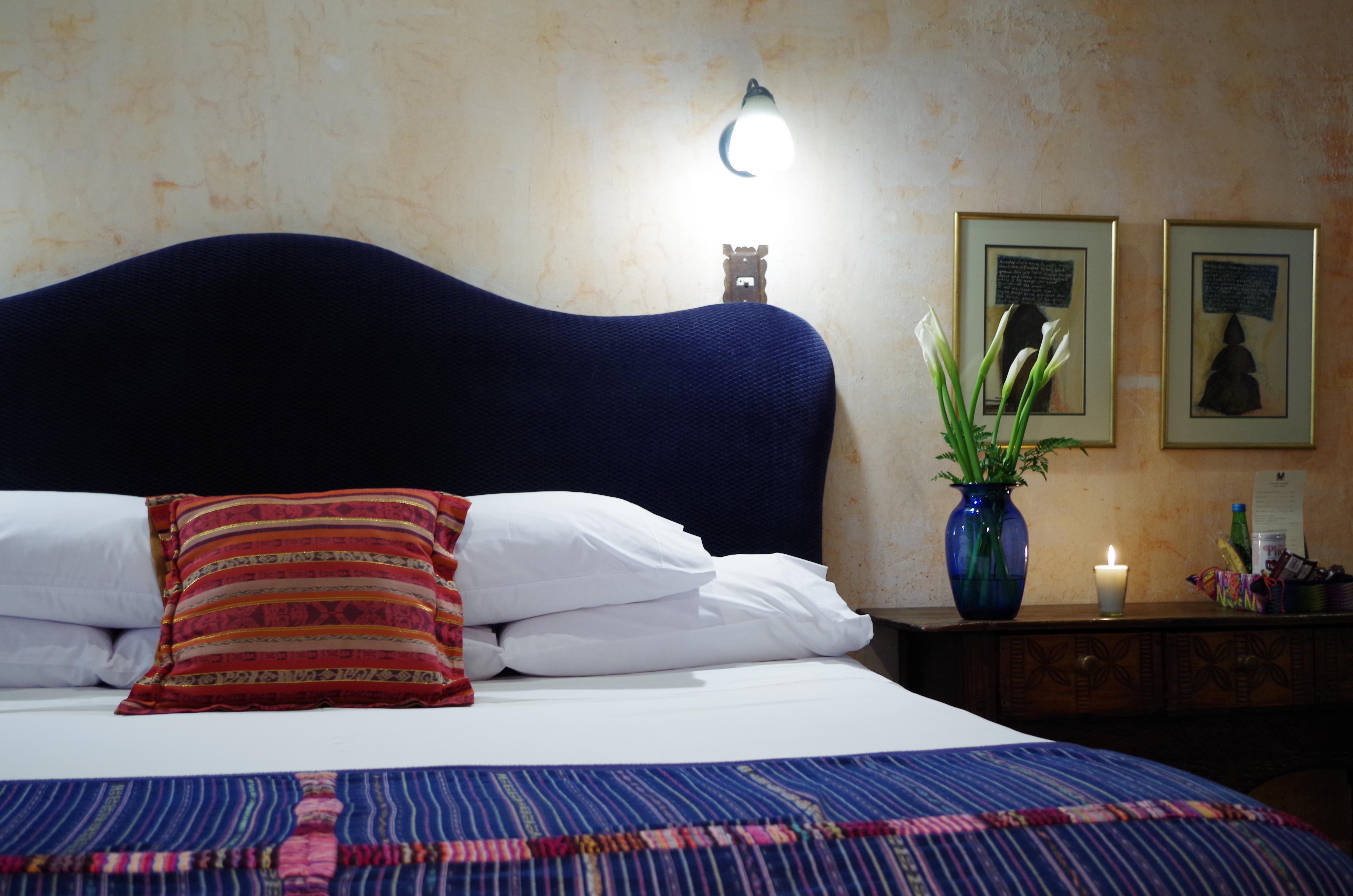 Hotel Meson Panza Verde, room 9