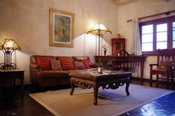 Hotel Meson Panza Verde, room 5