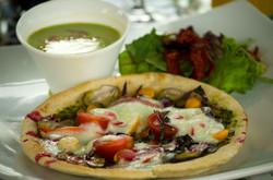 Meson Panza Verde Food